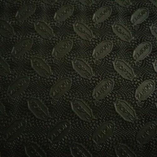 """Набоечная резина """"VIOPTZ"""" Премиум класса люкс 570mm×380mm×6,5mm чёрный цвет"""