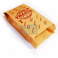 Упаковка для шаурмы с рисунком Шаурма крафт NEW 500шт