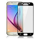 Защитное стекло для Samsung Galaxy A01 a015 2019 Black 3д, фото 7