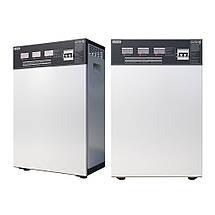 АМПЕР У 12-3/50 v2.0 33 кВт Стабилизатор напряжения трёхфазный, фото 3