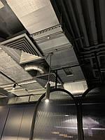 Монтаж вентиляции и кондиционирования любой сложности