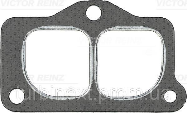 Прокладка коллектора двигателя металлическая FORD SCORPIO I VICTOR REINZ 71-28632-00