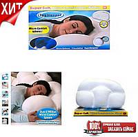 Анатомическая подушка для сна Egg Sleeper (509)