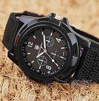 Мужские наручные кварцевые часы часы Swiss Army.