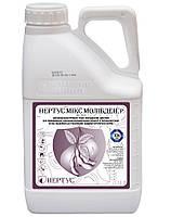 Жидкое микроудобрение Нертус Микс Молибден 20л., молибденовое удобрение для подкормки растений