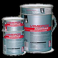 Вимепокс Мортар / VIMEPOX MORTAR - двухкомпонентная эпоксидная склеивающая раствор-паста (к-т 4 кг)