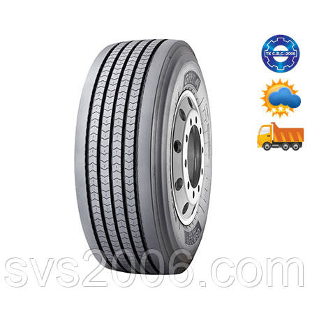 Giti Грузовая шина GSR259 385/65 R22,5 рулевая ось