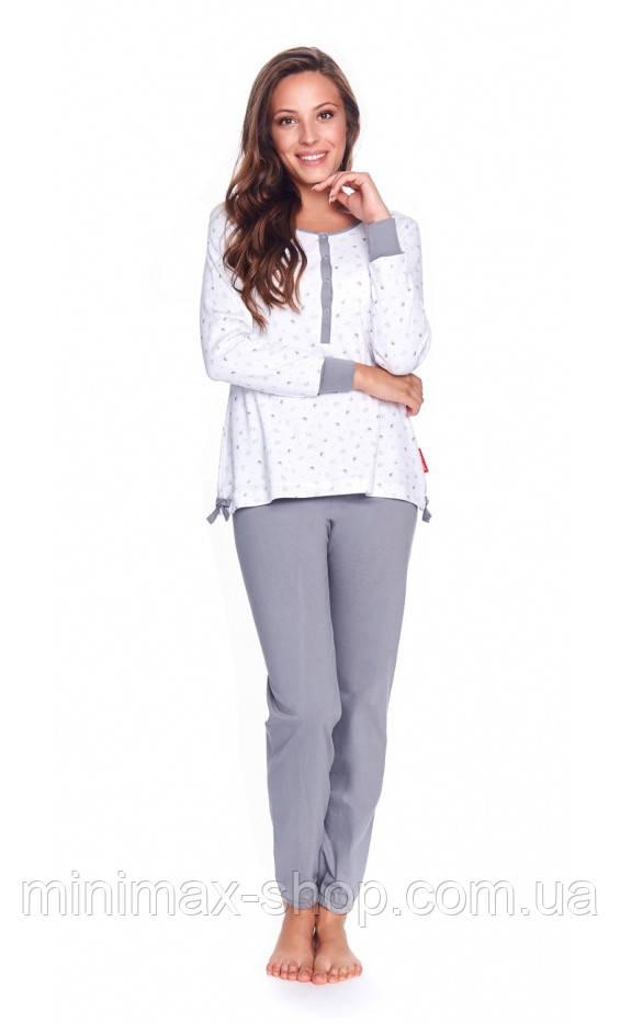 Пижама женская Doctor Nap PM.9812 Польша