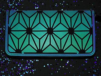Женский Клатч Bao Bao Хамелеон