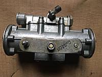 Стеклоочиститель ЗИЛ, УРАЛ, Т-150 пневматический СЛ-440