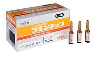 Уведомление о поддельном приложение для проверки подлинности препарата Laennec
