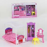 Мебель для кукол Kids Toys со звуковыми и световыми эффектами (1-54402) КОД: 1-54402
