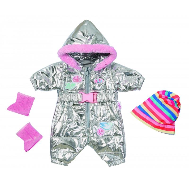 Зимовий комбінезон для Baby Born Zapf Creation 826942
