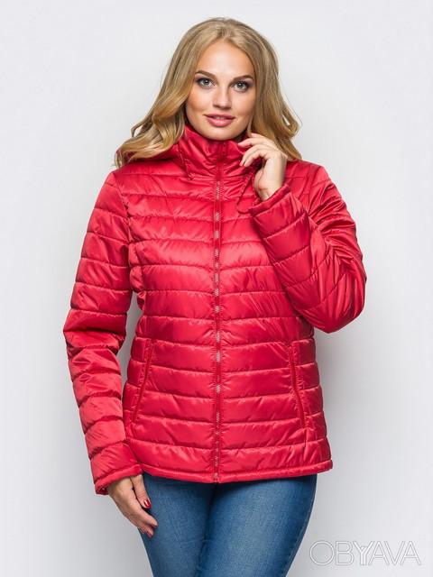 Куртки женские большой размер оптом