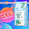 ІнсектДог InsectDogSensitive корм для дорослых собак з чутливим травленням з комахами і рисом10 кг