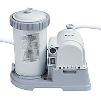 Фильтр-насос для наливных и каркасных бассейнов Intex 28634