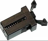 Фиксатор крышки панели управления на газовый котел Ariston Clas, Genus (EVO, Premium) 65100676 (569533)