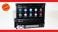 1din Pioneer 9501 GPS + WiFi + 4Ядра +Android