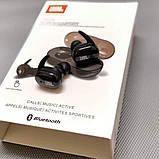 Наушники JBL TWS 4 Bluetooth Беспроводные сенсорные с зарядным кейсом (копия), фото 8