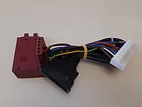 Трансформатор розжига Ariston UNO с проводами (комин)  65100552, фото 1