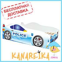 Детские кровати от года Police