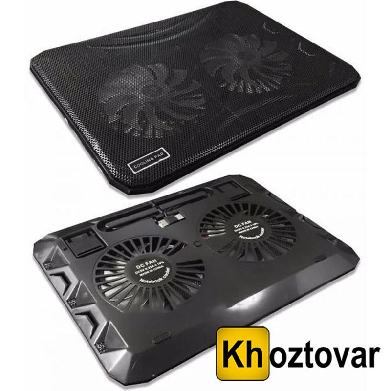 Подставка для охлаждения ноутбука N130