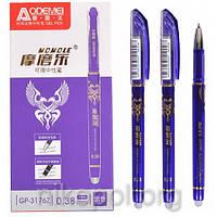 """Ручка """"пиши-стирай"""" """"GP-3176"""", фіолетова"""