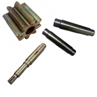 Набор деталей к насосу ДС-125