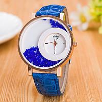 Часы женские Кей 104-4 синие