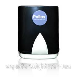 Система обратного осмосаPallas Enjoy Cool - 5 степеней очистки - (с помпой)