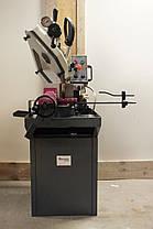 Optimum S 275 N Ленточнопильный станок по металлу верстат Ленчтоная пила опти с 275 н оптимум, фото 2