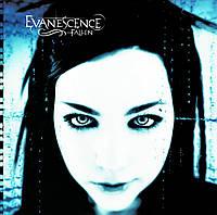 CD диск Evanescence – Fallen, фото 1