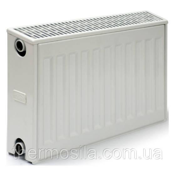 Сталевий панельний радіатор KERMI FKO 22 тип 300х1800 THERM X2 бокове підключення