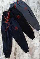 Спортивные штаны детские оптом 5-6-7-8 лет синии