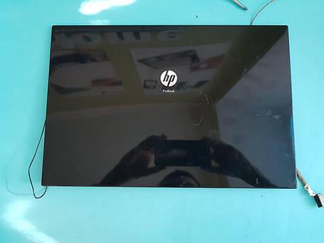 Ноутбук HP 4510s, фото 2