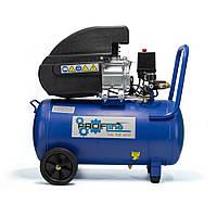 Компрессор 50 л, 1.5 кВт, 220 В, 8 атм, 196 л/мин Profline BDM 50
