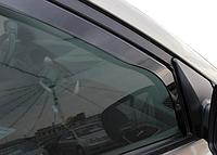 Дефлектори вікон вставні Hyundai ix35 2010 ->