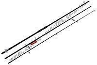 Карповое удилище с кольцами Kaida Noblest Ciu. 3,9 м.3,5 LB