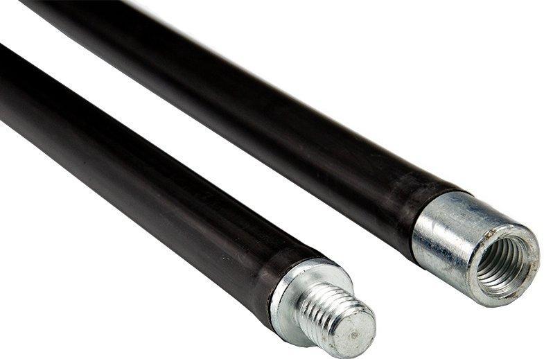 Гибкая ручка (палка) для чистки дымохода Savent 1,4 м