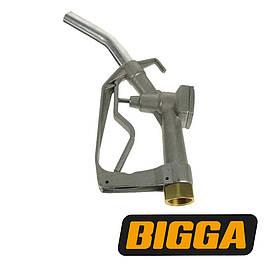 Bigga BМ-60 – пистолет для раздачи топлива. Механический. Продуктивность 80 л/мин.