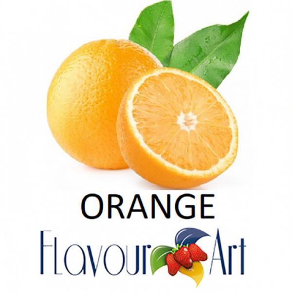 Ароматизатор  Orange (Апельсин) 5мл.