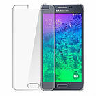 Защитное стекло 2.5D для Samsung Galaxy A20S a207 2019, фото 4