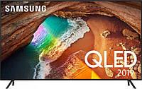 QLED Ultra HD телевизор Samsung 49 дюймов QE49Q60R (4K Smart TV телевізор Самсунг 49 дюймів)