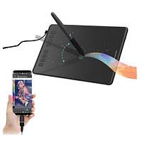 Графический планшет Huion H950P V1.2 с поддержкой Android