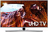 Ultra HD телевизор Samsung 50 дюймов UE50RU7472 (телевізор Самсунг 50 дюймів Smart TV)