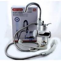 Проточный водонагреватель Delimano MP 5208,с боковым подключением 3000 Вт