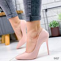 Туфли женские Venus пудра 9457, фото 1
