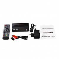 Цифровий ефірний ресивер DVB-T2 UKC 0967 з підтримкою WiFi адаптера | AG480011