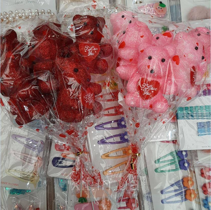Сувениры на День св. Валентина