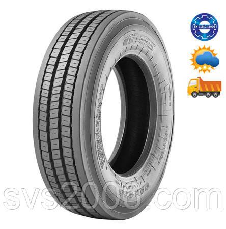 Giti Вантажна шина GAR820 245/70 R17,5 універсальна вісь